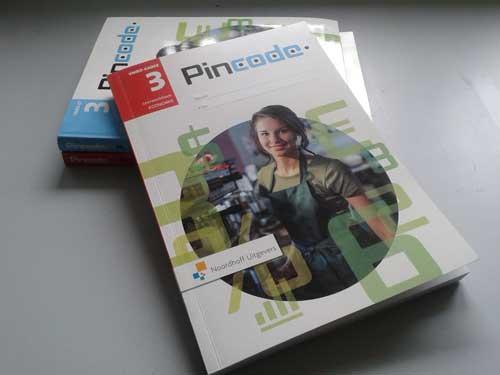 Leerwerkboek Pincode leerjaar 3
