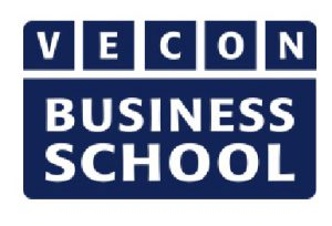 Logo Vecon Business School