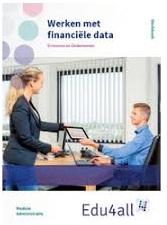 Werkboek Werken met financiële data voor vmbo E&O